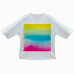 Watercolour Gradient Infant/Toddler T-Shirts