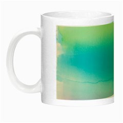 Watercolour Gradient Night Luminous Mugs