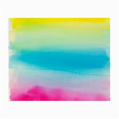 Watercolour Gradient Small Glasses Cloth (2-Side)