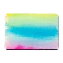 Watercolour Gradient Small Doormat