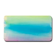 Watercolour Gradient Medium Bar Mats