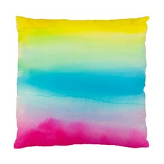 Watercolour Gradient Standard Cushion Case (Two Sides)