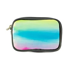 Watercolour Gradient Coin Purse