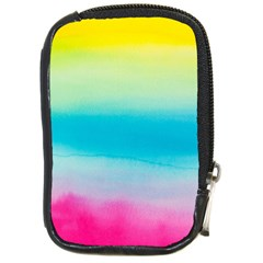 Watercolour Gradient Compact Camera Cases