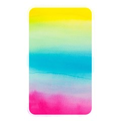 Watercolour Gradient Memory Card Reader