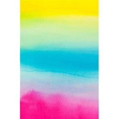 Watercolour Gradient 5.5  x 8.5  Notebooks