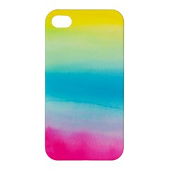 Watercolour Gradient Apple iPhone 4/4S Premium Hardshell Case