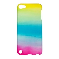 Watercolour Gradient Apple iPod Touch 5 Hardshell Case