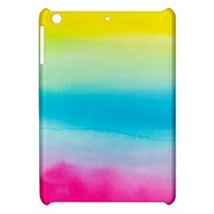 Watercolour Gradient Apple iPad Mini Hardshell Case