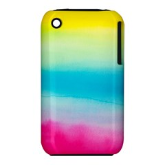 Watercolour Gradient iPhone 3S/3GS