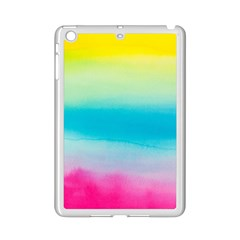 Watercolour Gradient iPad Mini 2 Enamel Coated Cases