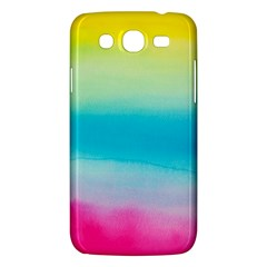 Watercolour Gradient Samsung Galaxy Mega 5.8 I9152 Hardshell Case
