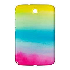 Watercolour Gradient Samsung Galaxy Note 8.0 N5100 Hardshell Case