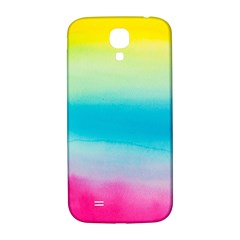 Watercolour Gradient Samsung Galaxy S4 I9500/I9505  Hardshell Back Case