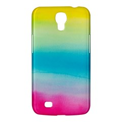 Watercolour Gradient Samsung Galaxy Mega 6.3  I9200 Hardshell Case