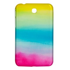 Watercolour Gradient Samsung Galaxy Tab 3 (7 ) P3200 Hardshell Case