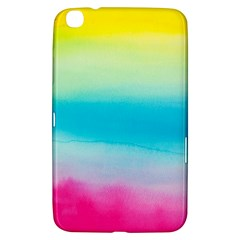 Watercolour Gradient Samsung Galaxy Tab 3 (8 ) T3100 Hardshell Case