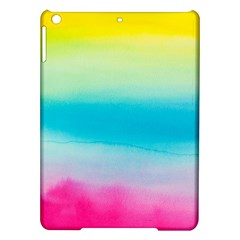 Watercolour Gradient iPad Air Hardshell Cases