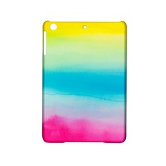 Watercolour Gradient iPad Mini 2 Hardshell Cases