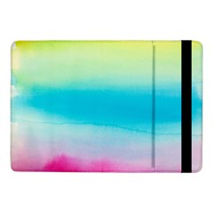 Watercolour Gradient Samsung Galaxy Tab Pro 10.1  Flip Case