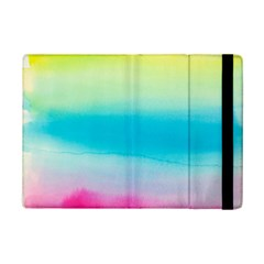 Watercolour Gradient iPad Mini 2 Flip Cases