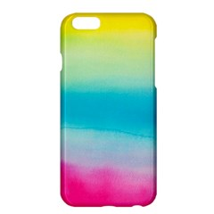 Watercolour Gradient Apple iPhone 6 Plus/6S Plus Hardshell Case