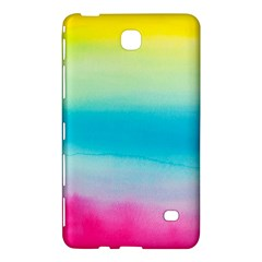 Watercolour Gradient Samsung Galaxy Tab 4 (7 ) Hardshell Case