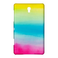Watercolour Gradient Samsung Galaxy Tab S (8.4 ) Hardshell Case
