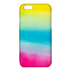 Watercolour Gradient iPhone 6/6S TPU Case