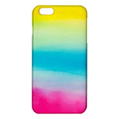 Watercolour Gradient iPhone 6 Plus/6S Plus TPU Case
