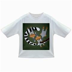 Chetah Animals Infant/Toddler T-Shirts