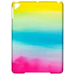 Watercolour Gradient Apple iPad Pro 9.7   Hardshell Case