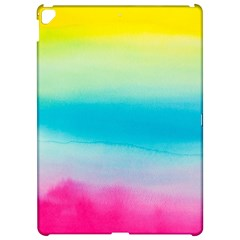 Watercolour Gradient Apple iPad Pro 12.9   Hardshell Case