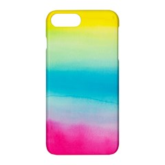 Watercolour Gradient Apple iPhone 7 Plus Hardshell Case