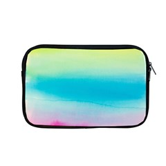 Watercolour Gradient Apple MacBook Pro 13  Zipper Case