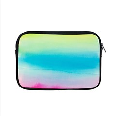 Watercolour Gradient Apple MacBook Pro 15  Zipper Case