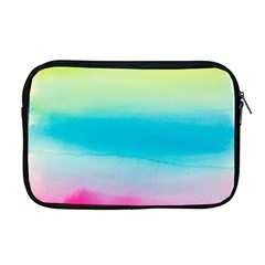 Watercolour Gradient Apple MacBook Pro 17  Zipper Case