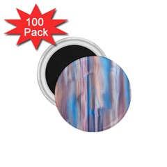 Vertical Abstract Contemporary 1.75  Magnets (100 pack)