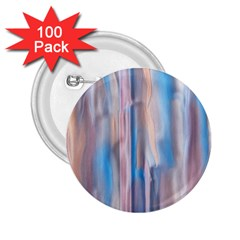 Vertical Abstract Contemporary 2.25  Buttons (100 pack)
