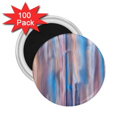 Vertical Abstract Contemporary 2.25  Magnets (100 pack)