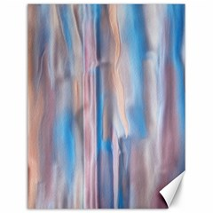 Vertical Abstract Contemporary Canvas 12  x 16