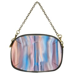 Vertical Abstract Contemporary Chain Purses (One Side)