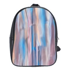 Vertical Abstract Contemporary School Bags(Large)