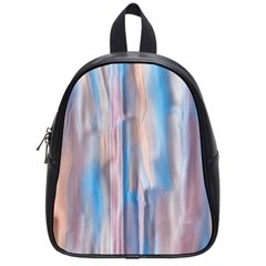 Vertical Abstract Contemporary School Bags (Small)