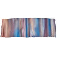 Vertical Abstract Contemporary Body Pillow Case Dakimakura (Two Sides)