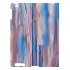 Vertical Abstract Contemporary Apple iPad 3/4 Hardshell Case