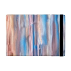Vertical Abstract Contemporary Apple iPad Mini Flip Case