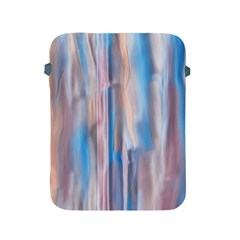Vertical Abstract Contemporary Apple iPad 2/3/4 Protective Soft Cases
