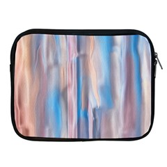 Vertical Abstract Contemporary Apple iPad 2/3/4 Zipper Cases