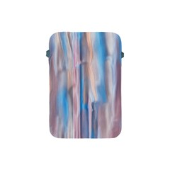 Vertical Abstract Contemporary Apple iPad Mini Protective Soft Cases